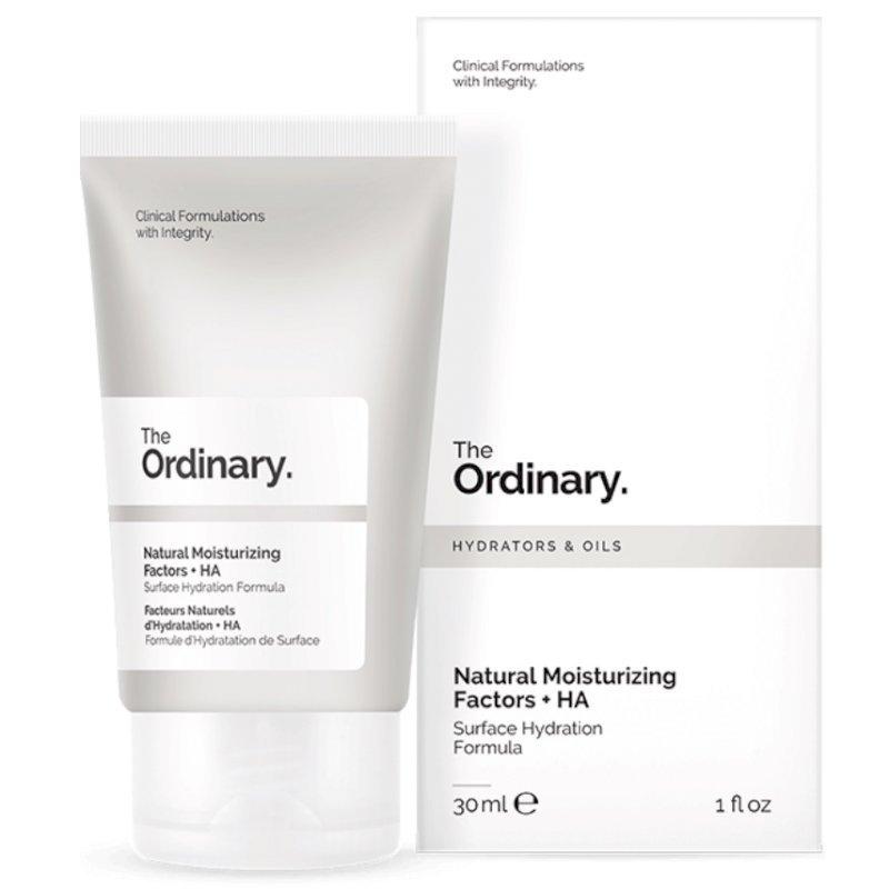 The ordinary-Natural Moisturizing Factors + HA (30ml)