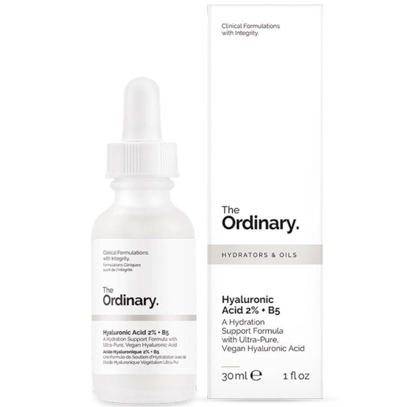 The ordinary - hyaluronic acid 2% +B5  (30ml)