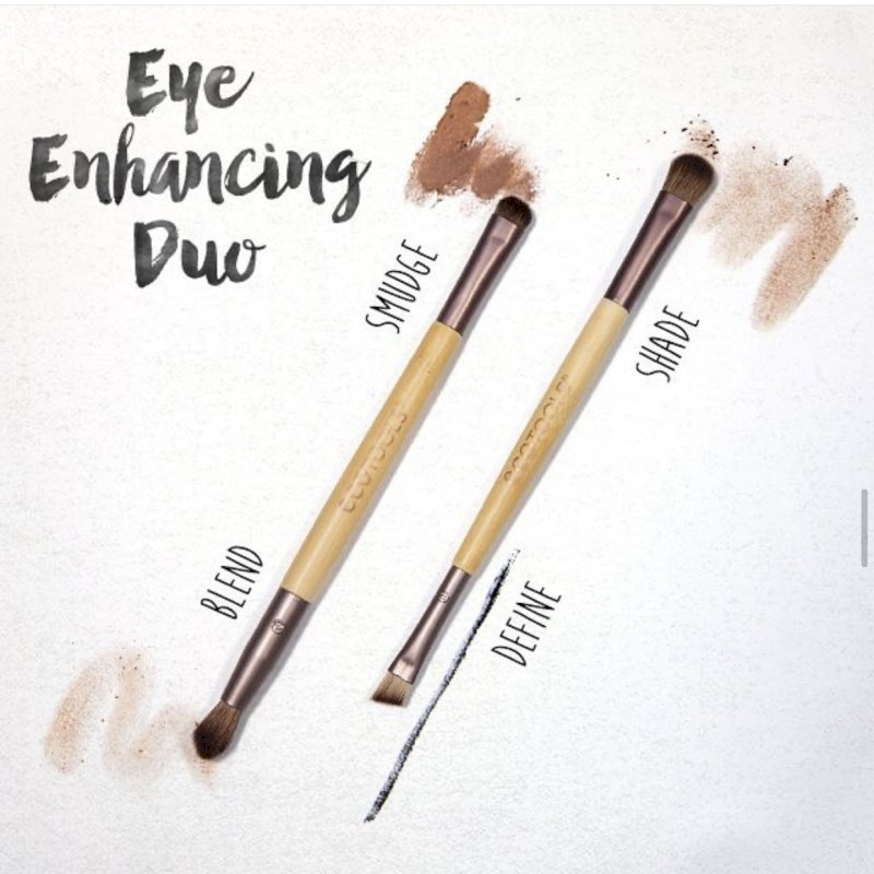 Ecotools-enhancing eye set