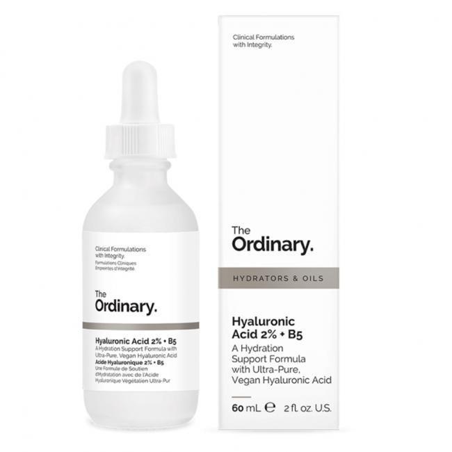 The ordinary - hyaluronic acid 2% +B5 (60ml)