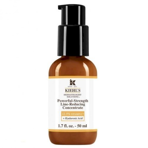 Kiehls-Powerful-Strength Line-Reducing Concentrate 50ml
