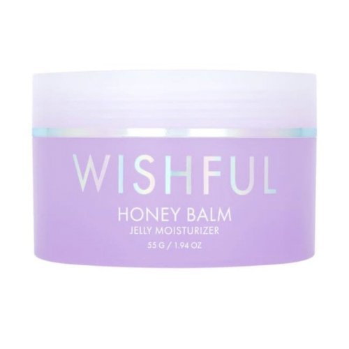 Wishful-HONEY BALM Jelly Moisturizer 55g