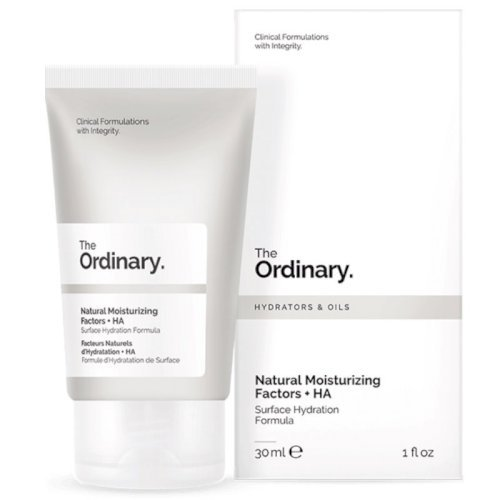 The ordinary-Natural Moisturizing Factors + HA (30ml)