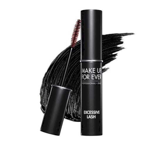 Make up for ever-EXCESSIVE LASH (01 black)