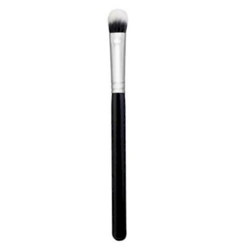 Morphe- M428 DELUXE DUO FIBER SHADOW brush
