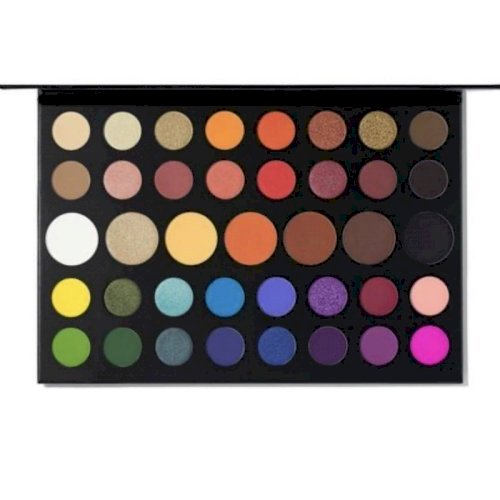 Morphe-THE JAMES CHARLES PALETTE