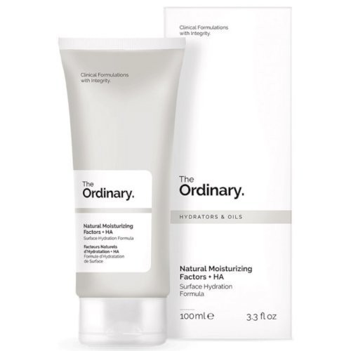 The ordinary-Natural Moisturizing Factors + HA (100ml)