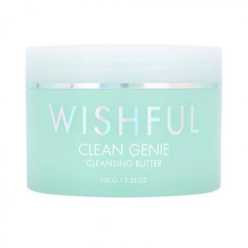 Wishful - Clean Genie Cleansing Butter (100ml)