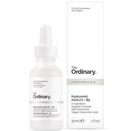 The ordinary - hyaluronic acid 2% +B5  (30ml)