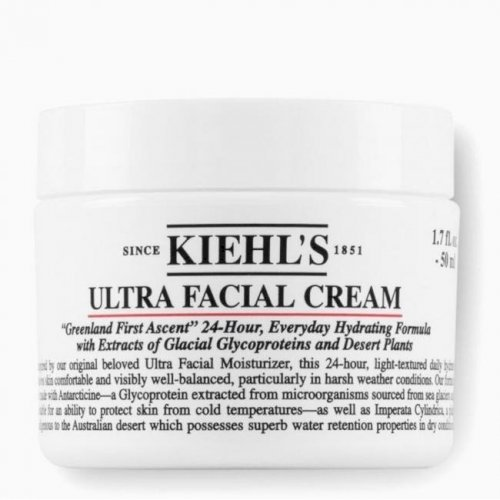 Kiehls-Ultra Facial Cream (50ml)