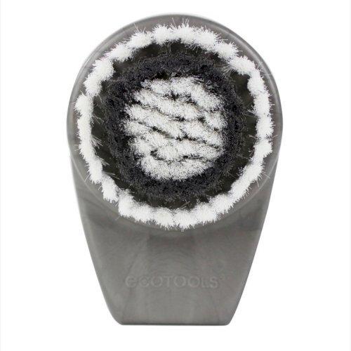 Ectools-facial cleanser brush (grey)