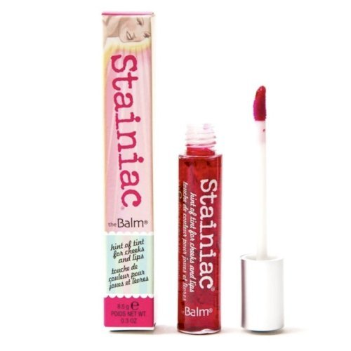 The balm-STAINIAC Lip and Cheek Stain